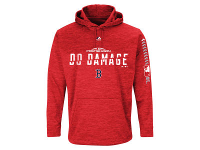 Boston Red Sox Majestic 2018 Mlb Men S Postseason Ultra