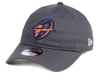 Orlando Apollos New Era Aaf Logo Release 9twenty Cap