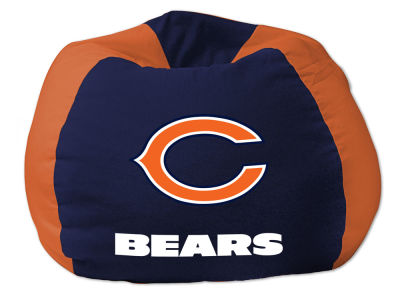 Chicago Bears The Northwest Company Bean Bag Chair Lids Com
