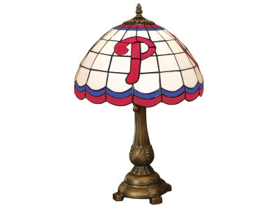 Philadelphia Phillies Memory Company Tiffany Style Desk