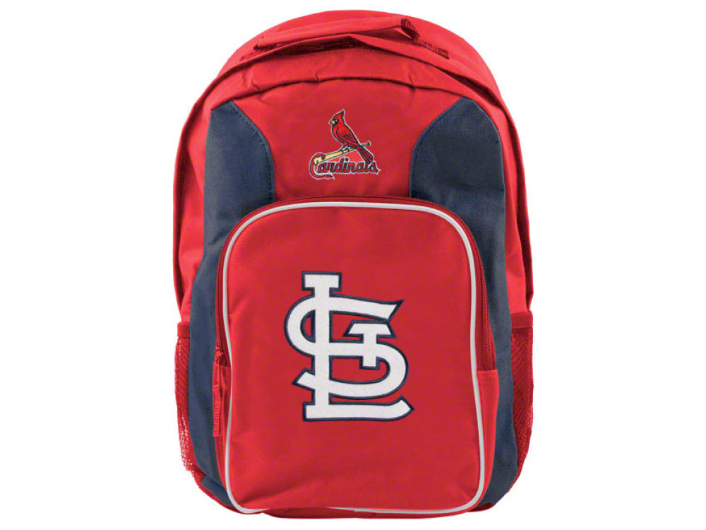 Atlanta Falcons Red Southpaw Backpack