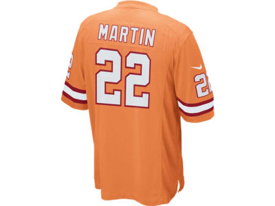 nfl Tampa Bay Buccaneers Doug Martin GAME Jerseys