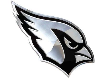 Minnesota Vikings Metal Helmet Domed Auto Emblem