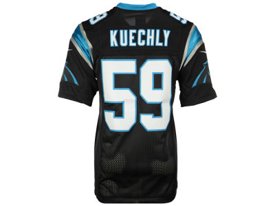 nfl Carolina Panthers Luke Kuechly ELITE Jerseys