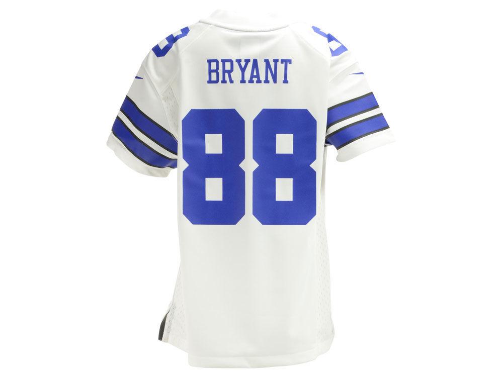 nfl YOUTH Dallas Cowboys Dez Bryant Jerseys