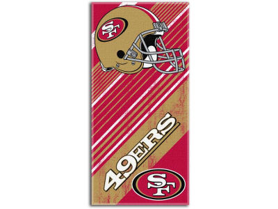 San francisco 49ers nfl bathroom bedroom decor for 49ers bathroom decor