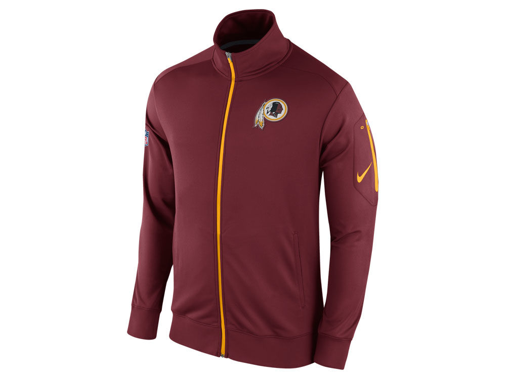 Nike Redskins #71 Trent Williams Green Men's Stitched NFL Limited Salute to Service Jersey