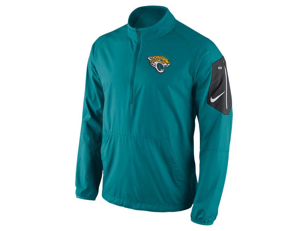 nike jaguars 16 denard robinson teal green team color mens stitched nfl limited tank top jersey