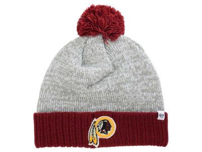 Women's Washington Redskins '47 Burgundy Sparkle Knit Beanie