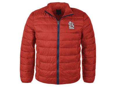 Mens Arizona Cardinals Pro Line Black Soft Shell Jacket