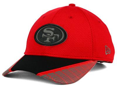 New Era Chicago Bears Women's Navy Truck Shine 9FORTY Adjustable Hat