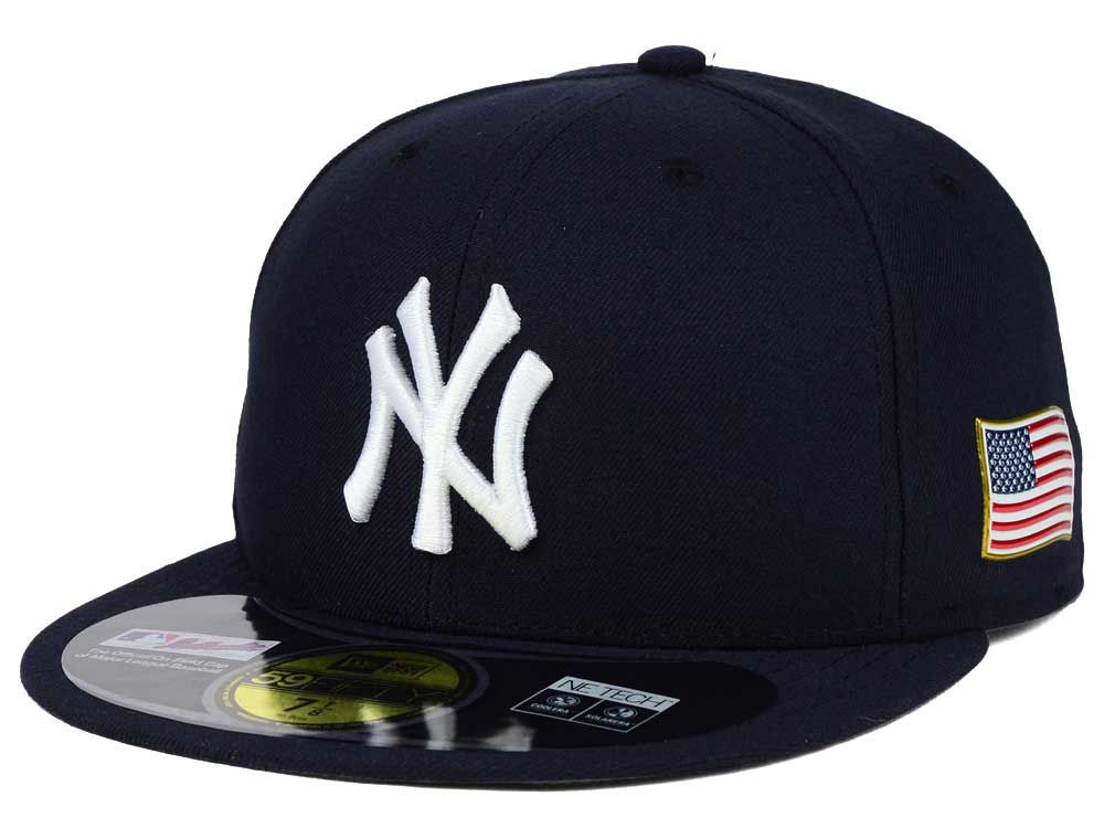ny yankees cap fitkid. Black Bedroom Furniture Sets. Home Design Ideas