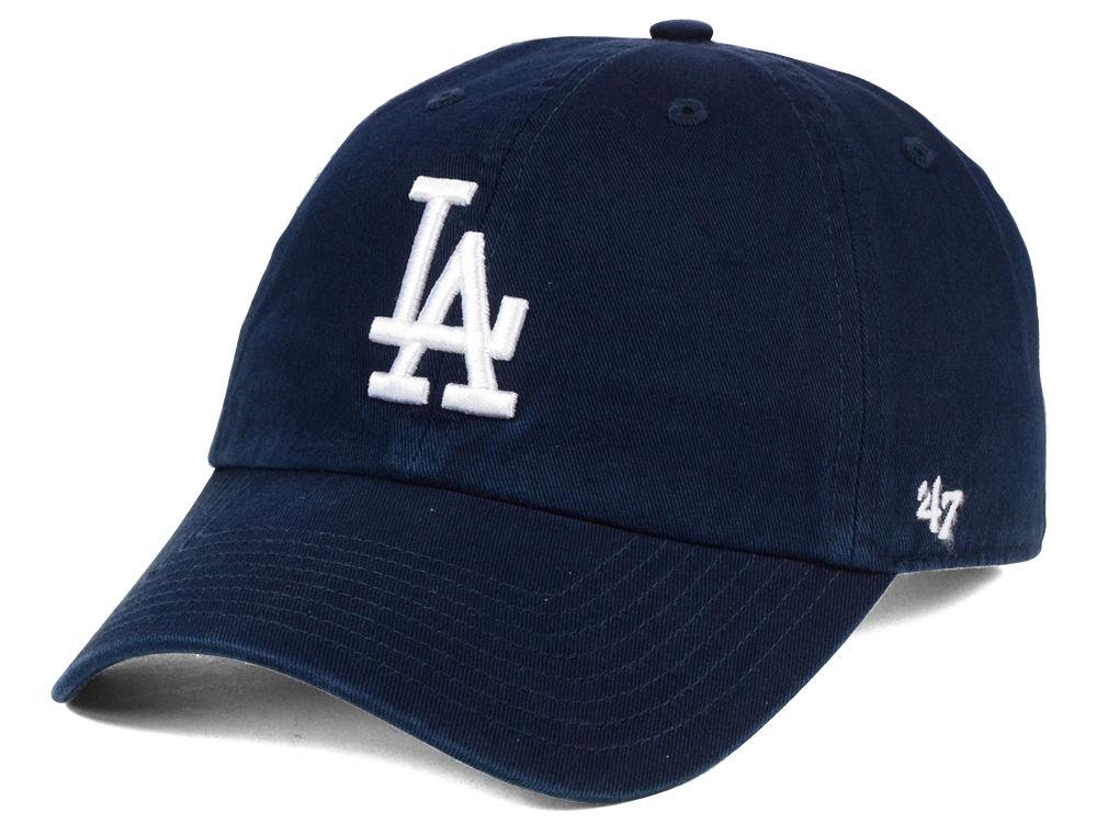 Mens San Diego Chargers '47 Brand Khaki Clean Up Visor