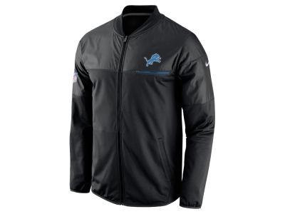 NFL Jersey's Men's Detroit Lions Matthew Stafford Nike Black Color Rush Limited Jersey