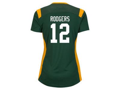 Nike NFL Womens Jerseys - Green Bay Packers NFL Clothes & Apparel | lids.com