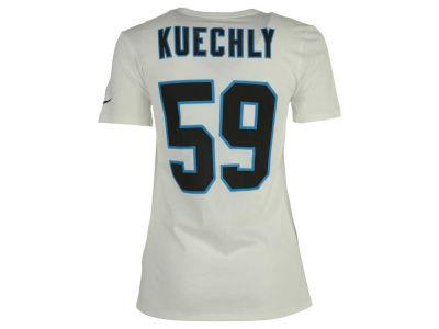 WOMEN Carolina Panthers Luke Kuechly Jerseys
