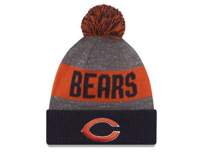 Chicago Bears NFL Beanies, Knit Hats & Warm Caps   lids.com