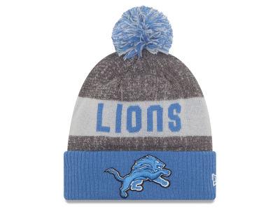 Detroit Lions NFL Beanies, Knit Hats & Warm Caps | lids.ca
