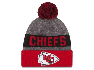 Kansas City Chiefs NFL Beanies, Knit Hats & Warm Caps   lids.com