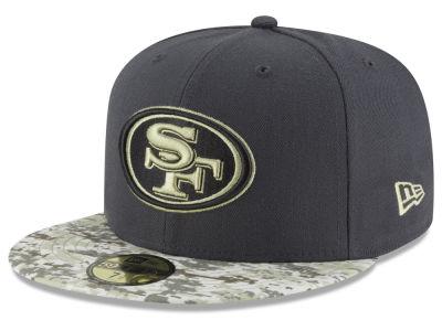 San Francisco 49ers Hats & Caps | lids.com