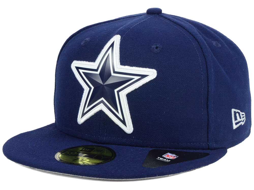 Dallas Cowboys Hats & Caps | lids.com