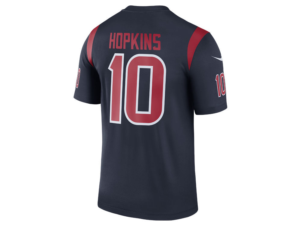 NFL Jersey's Nike Houston Texans Custom Youth Game Jersey