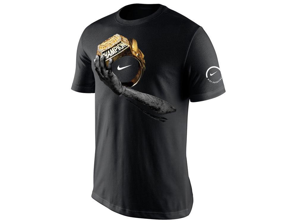 Cleveland cavaliers lebron james nike nba men 39 s champ lbj for Lebron shirts for sale