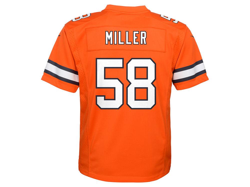 Denver Broncos NFL Clothes & Apparel | lids.com