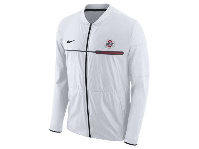 Nike NCAA Men's Elite Hybrid Jacket Apparel at ...