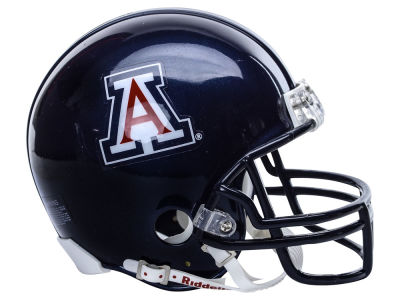 Arizona Wildcats NCAA Mini Helmet