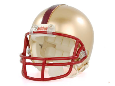 Boston College Eagles NCAA Mini Helmet