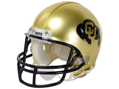 Colorado Buffaloes NCAA Mini Helmet