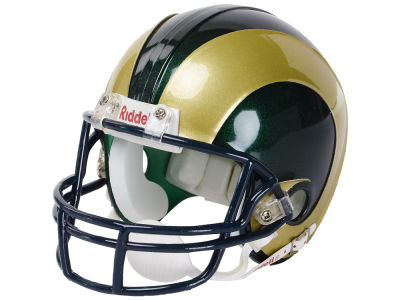 Colorado State Rams NCAA Mini Helmet
