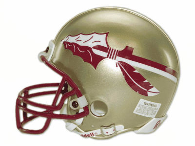Florida State Seminoles NCAA Mini Helmet