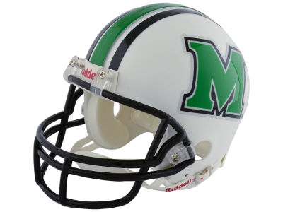 Marshall Thundering Herd NCAA Mini Helmet
