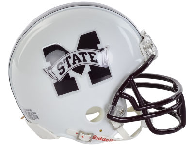 Mississippi State Bulldogs NCAA Mini Helmet