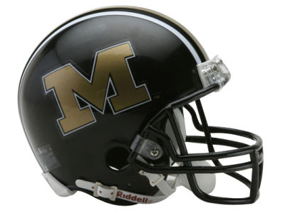 Missouri Tigers Mini Helmet