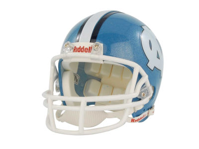 North Carolina Tar Heels NCAA Mini Helmet