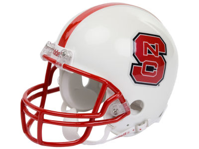 North Carolina State Wolfpack NCAA Mini Helmet