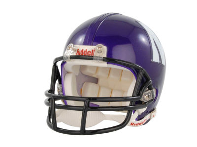 Northwestern Wildcats NCAA Mini Helmet