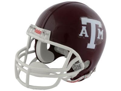 Texas A&M Aggies Riddell NCAA Mini Helmet