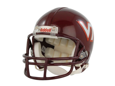 Virginia Tech Hokies NCAA Mini Helmet