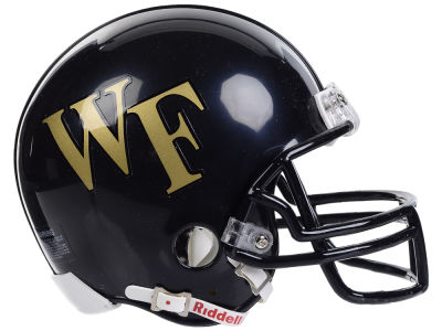 Wake Forest Demon Deacons NCAA Mini Helmet