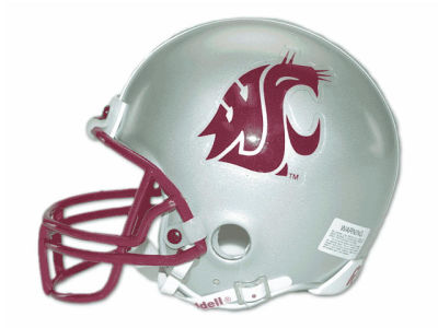 Washington State Cougars NCAA Mini Helmet