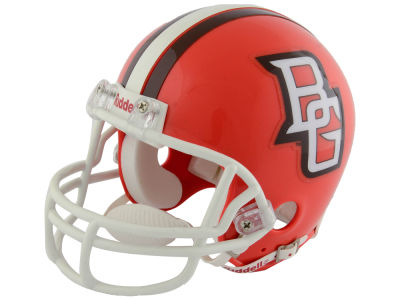 Bowling Green Falcons Riddell NCAA Mini Helmet