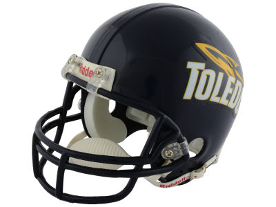 Toledo Rockets NCAA Mini Helmet