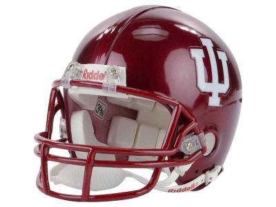 Indiana Hoosiers NCAA Mini Helmet