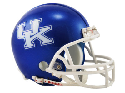 Kentucky Wildcats NCAA Mini Helmet