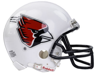 Ball State Cardinals NCAA Mini Helmet