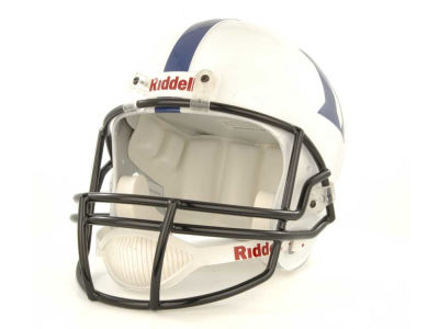 Duke Blue Devils NCAA Deluxe Replica Helmet